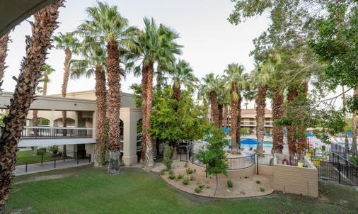 Ivy Palm Resort - Palm Springs - Cảnh ngoài trời