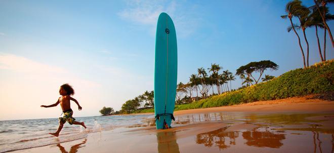 Wailea Beach Resort - Marriott, Maui - Wailea - Beach