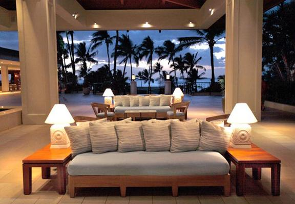 Wailea Beach Resort - Marriott, Maui - Wailea - Lobby