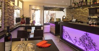 Hotel America - Locarno - Bar