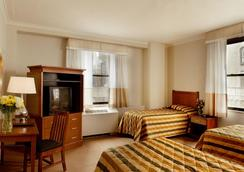 Hotel Pennsylvania - Nova York - Quarto