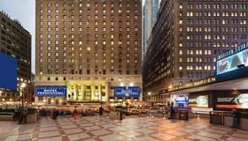 Hotel Pennsylvania - New York - Gebäude