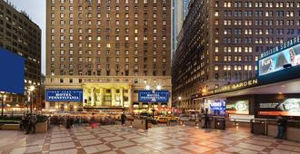 Hotel Pennsylvania - New York
