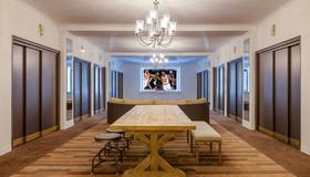 Hotel Pennsylvania - New York - Living room
