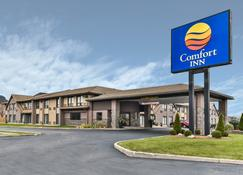 Comfort Inn Windsor - Windsor - Edificio