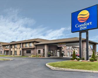 Comfort Inn Windsor - Windsor - Building