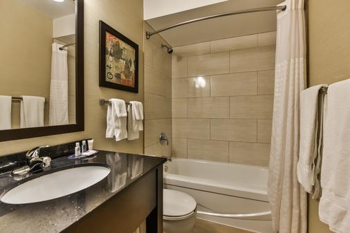 溫莎凱富酒店 - 溫莎 - 溫莎 - 浴室