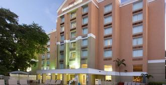 SpringHill Suites by Marriott Fort Lauderdale Airport & Cruise Port - Dania Beach