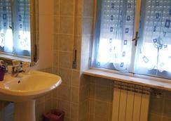 Domina Romae B&B - Rome - Phòng tắm