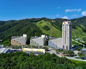 Phoenix Pyeongchang Resort - Pyeongchang - Будівля