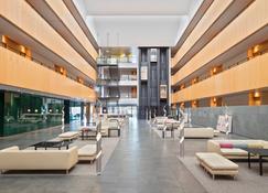 Hotel Barcelona Aeropuerto Affiliated By Meliá - El Prat de Llobregat - Lobby