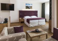 Narzissen Vital Resort Bad Aussee - Bad Aussee - Bedroom