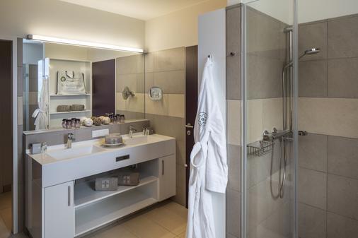 Narzissen Vital Resort Bad Aussee - Bad Aussee - Bathroom
