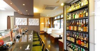 هوتل ماي ستايز فوكوكا-تينجين - فوكوكا - مطعم