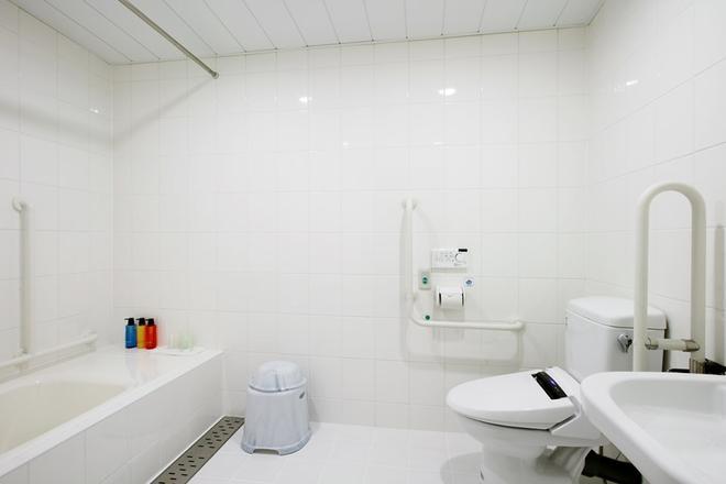Hotel MyStays 福岡天神 - 福岡 - 浴室
