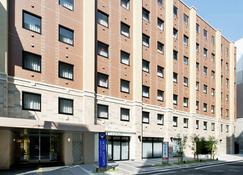 Hotel Mystays Fukuoka Tenjin - Fukuoka - Bangunan