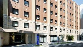 Hotel Mystays Fukuoka-Tenjin - Φουκουόκα - Κτίριο
