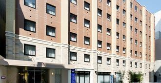 Hotel Mystays Fukuoka Tenjin - Фукуока - Здание