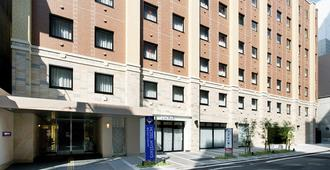 Hotel Mystays Fukuoka Tenjin - Fukuoka - Edifício