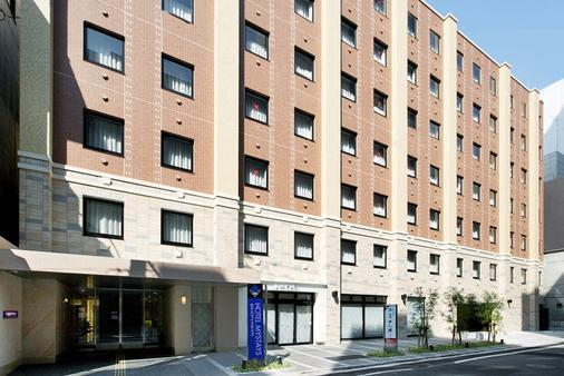 Hotel Mystays Fukuoka-Tenjin - Fukuoka - Edificio