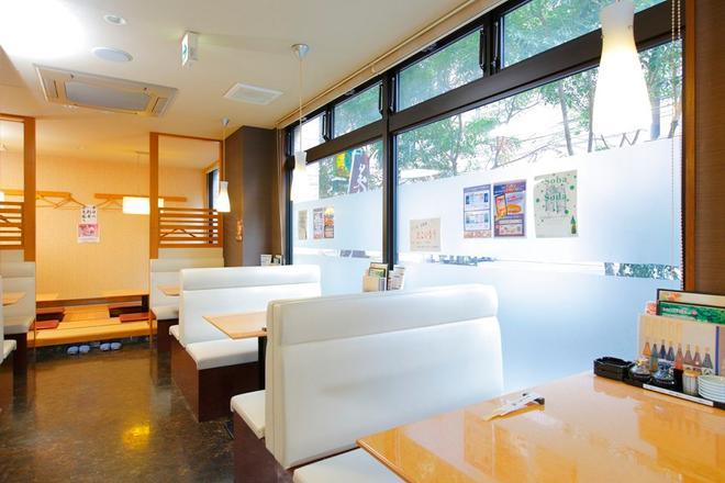 호텔 마이스테이스 후쿠오카 덴진 - 후쿠오카 - 레스토랑