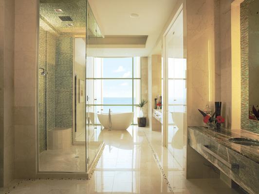 亞特蘭蒂斯海灘飯店 - 拿騷 - 浴室