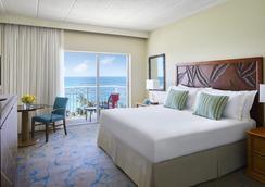 The Beach At Atlantis - Nassau - Bedroom