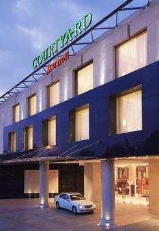 Courtyard by Marriott Kochi Airport - Kochi - Toà nhà