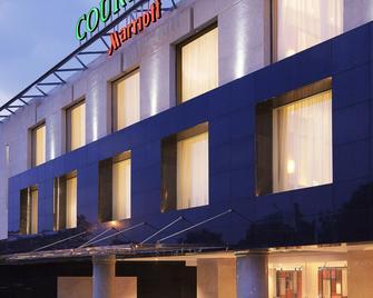 Courtyard by Marriott Kochi Airport - Kochi - Κτίριο