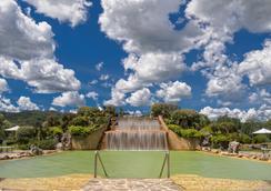 La Bagnaia Golf & Spa Resort Siena, Curio Collection - Siena - Bể bơi