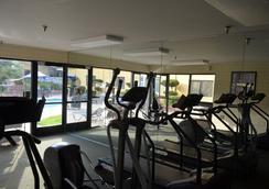 Modesto Hotel - Modesto - Gym