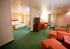 Modesto Hotel - Modesto - Phòng ngủ