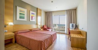 Vs Gandía Palace Hotel - Gandia - Κρεβατοκάμαρα