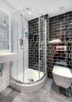 City Continental Kensington London - London - Bathroom