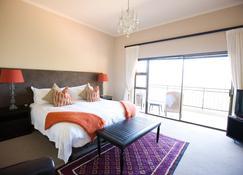 Belmonte Guesthouse - Paarl - Bedroom