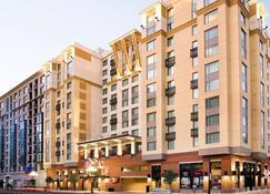 Residence Inn by Marriott San Diego Downtown/Gaslamp Quarter - San Diego - Bygning