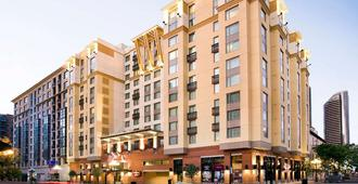 Residence Inn by Marriott San Diego Downtown/Gaslamp Quarter - San Diego - Edificio
