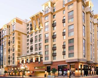 Residence Inn by Marriott San Diego Downtown/Gaslamp Quarter - San Diego - Building