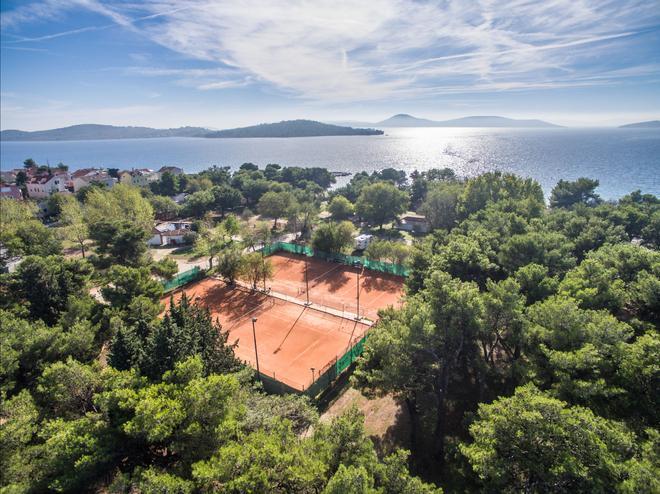 Croatia Camp Miller Homes Vodice - Vodice - Hotel amenity