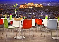 諾瓦斯城大酒店 - 雅典 - 雅典 - 餐廳