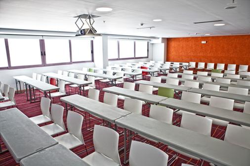 Novus City Hotel - Athens - Meeting room