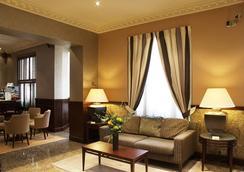 Sidney Hotel London-Victoria - London - Phòng khách