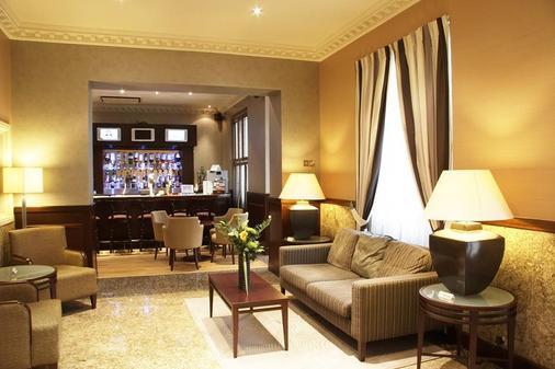 Sidney Hotel London-Victoria - London - Bar