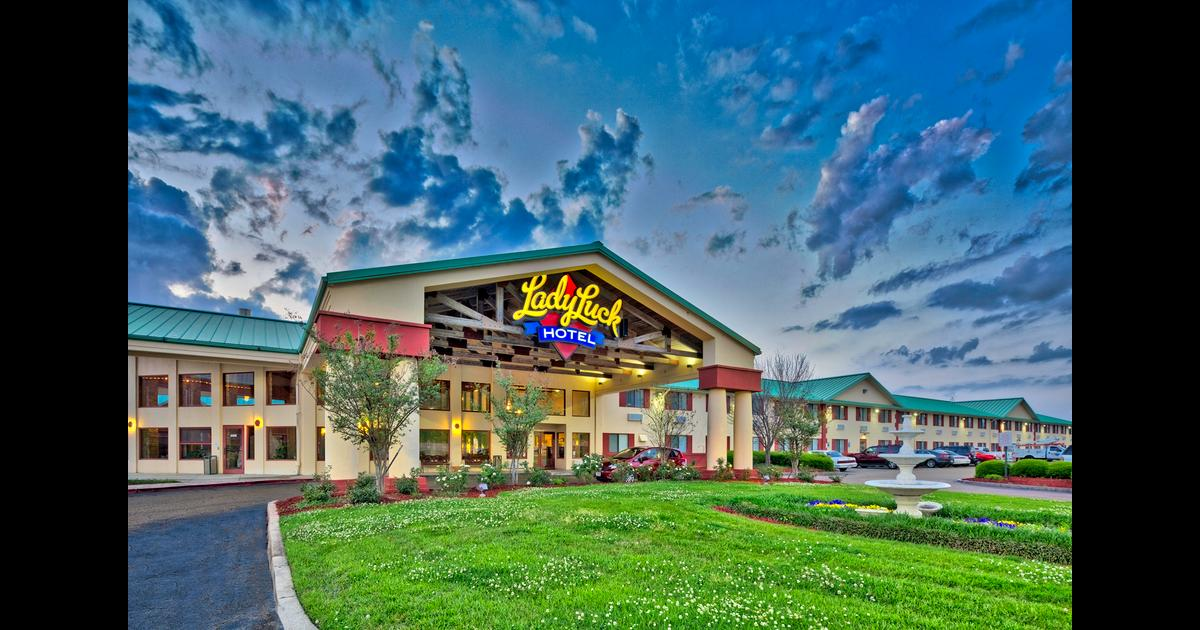 lady luck casino helena arkansas