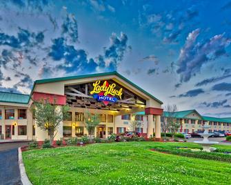 Casino Vicksburg Hotel - Vicksburg - Building