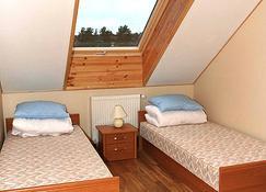 Love Island Guesthouse - Druskininkai - Bedroom