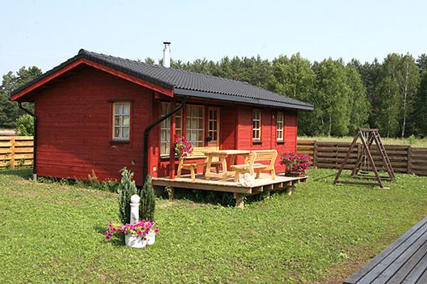 Love Island Guesthouse - Druskininkai - Building