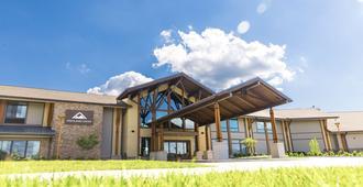 Liberty Mountain Resort - Fairfield - Building
