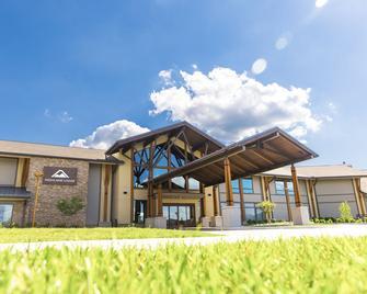 Liberty Mountain Resort - Fairfield - Gebäude