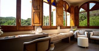 Mas Salagros Ecoresort & Aire Ancient Baths - บาร์เซโลนา - ห้องนั่งเล่น